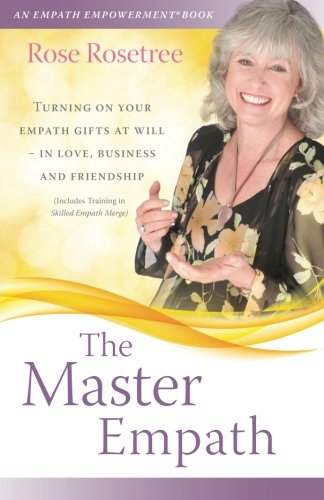 Master Empath Business Friendship Empowerment product image