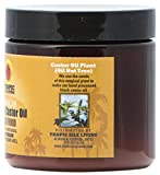 Tropic Isle Jamaican Black Castor Oil Hair Food, 4 Ounce