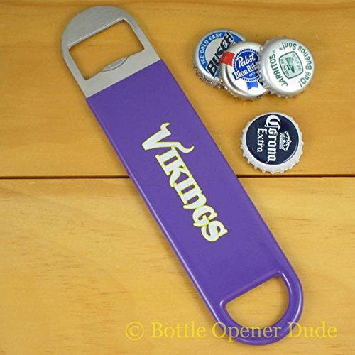 vinyl coated bottle opener - 4