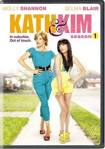 Kath & Kim: Season 1 ()