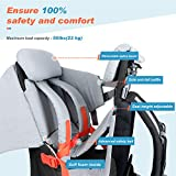 WIPHA Baby Backpack Carrier, Ergonomic Child
