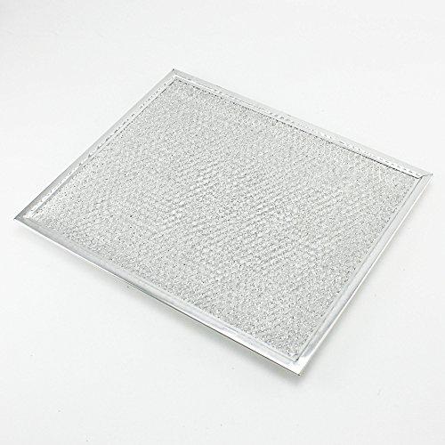 hood exhaust filters - 1