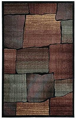 Nourison Interpretations XP05 Polyacrylic Area Rug