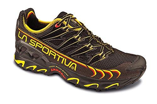 La Sportiva Mutant Scarpe Da Corsa Da Donna - Ss18 Ultra Raptor Gtx Nero / Giallo Talla: 39