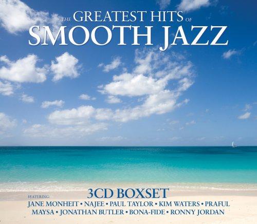 (Greatest Hits Of Smooth Jazz Boxset)