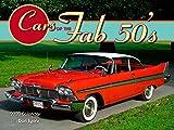 Cars of the Fab 50s 2020 Calendar