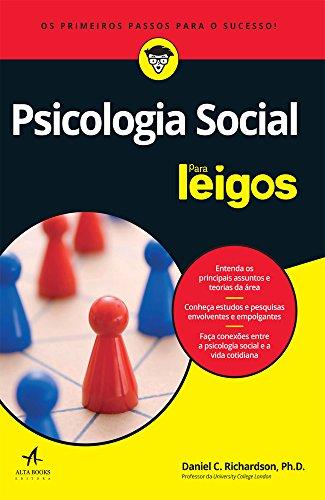 Psicologia Social. Para Leigos