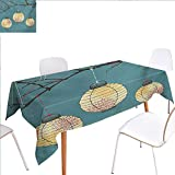 Best Better Homes and Gardens Table Lamps - familytaste Lantern Dinning Tabletop Decoration Three Paper Lanterns Review
