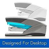 Swingline Stapler, Optima 25, Full Size Desktop