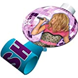 Hannah Montana 'Rock the Stage' Blowouts / Favors (8ct)