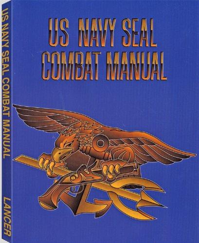 US Navy Seal Combat Manual, US Navy
