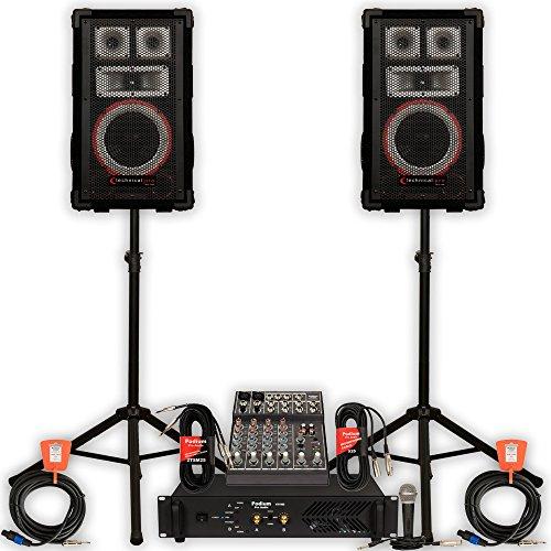 Amplifier Set - 7