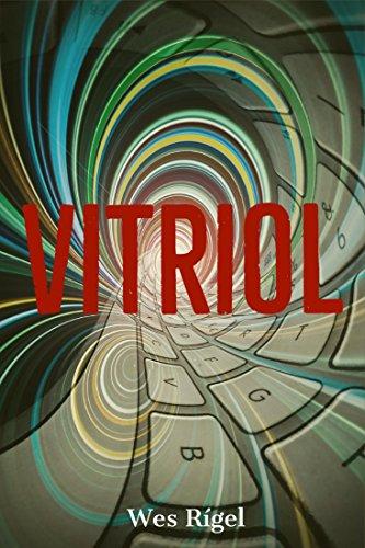 Vitriol (Portuguese Edition)