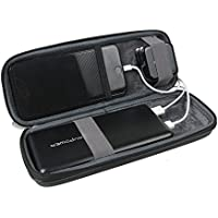 Hermitshell Hard EVA Travel Case Fits RAVPower 26800mAh...