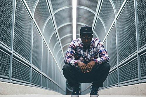 Hopsin Rap Music Hip-Hop Poster