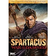 Spartacus: War of the Damned: Season 3