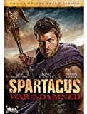Spartacus: War of the Damned: Season 3 thumbnail