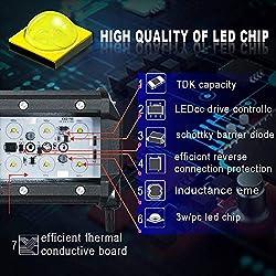 "Led Light Bar TURBOSII 32"" Curved light bar O"