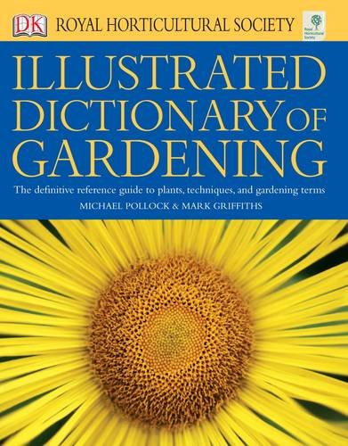 Download RHS Illustrated Dictionary of Gardening ebook