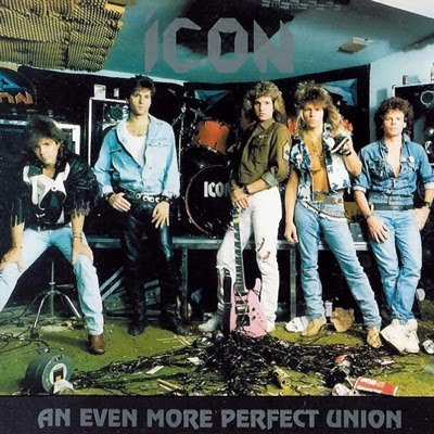 An Even More Perfect Union (2009 Epicenter Multimedia) by Icon (2009-08-03)