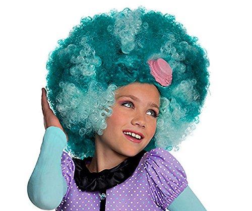 R52913/185 Honey Swamp Wig (Swamp Monster Costume)