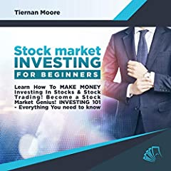 Have you always wondered how to make money investing in the stock market but had no idea where to start? If so, then this guide is for you! It pays to have a useful guide that will walk you through the most basic of steps and show you how to ...