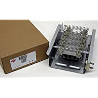 Replacement Dryer Heater Heating Element for 279838 3403585 PS3343130 AP3094254