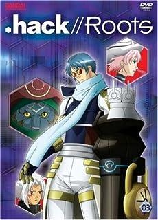 Amazon com:  hack//SIGN - Terminus (Vol  6): Megumi