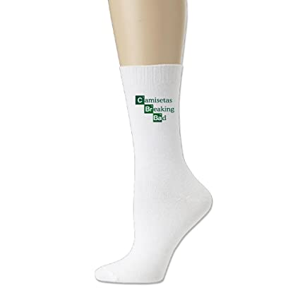 VHGJKGIN Camisetas-brba2 Socks Rich In Cotton And Comfortable