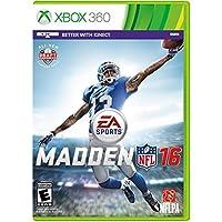 Madden NFL 16 - Xbox 360 - Standard Edition
