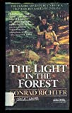 The Light in the Forest, Conrad Richter, 0394433149