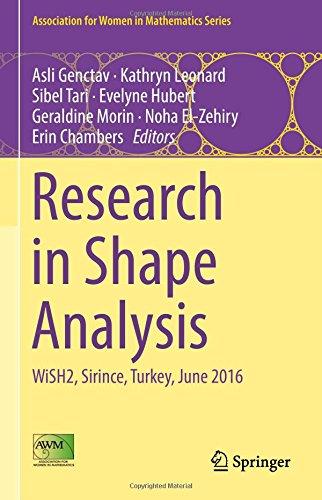 Download Research in Shape Analysis: WiSH2, Sirince, Turkey, June 2016 (Association for Women in Mathematics Series) pdf epub