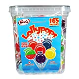Kerr's Lollipops Big Pops - 165 count, 1.5KG