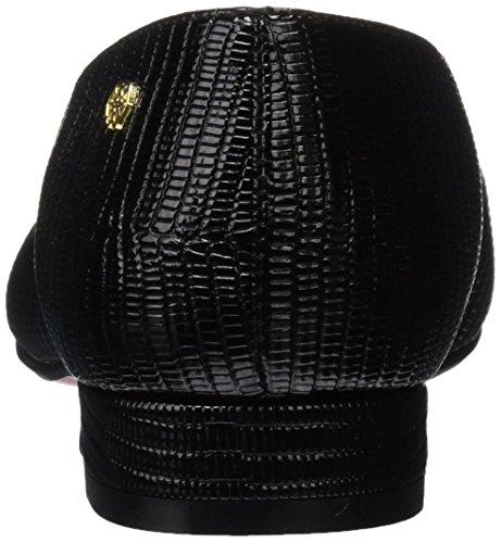 CUPLE 103094 Avani963, Bailarinas con Punta Cerrada Para Mujer Negro (Black)