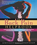 The Back Pain Helpbook, James E. Moore and Kate Lorig, 073820112X