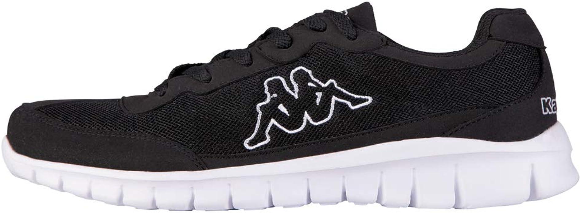 Kappa Men's Low-Top Sneakers