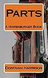 Parts, Donovan Harrison, 1463717121