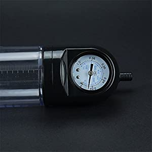 Dr. Kong CANWIN Proextender Penis Enlargement With Pressure Meter Canwin Best Extender Vacuum Pump Cock Adult Toys For Men