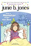 Junie B. Jones Has A Monster Under Her Bed (Turtleback School & Library Binding Edition)