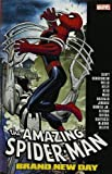 img - for Spider-Man: Brand New Day: The Complete Collection Vol. 2 book / textbook / text book