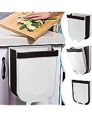 DUTISON Poubelle Recyclable pour Cuisine