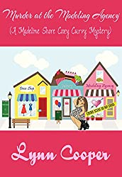 Murder at the Modeling Agency: (A Madeline Shore Cozy Curvy Mystery)