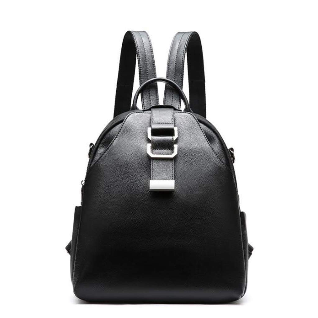 LEOO 女性のための革のバックパック財布ファッションバッグ B07S9W3N8G