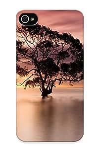 291fb422641 Tree In Nudgee Beach Australia Case Cover Skin/For Samsung Galaxy S5 Mini Case Cover Appearance