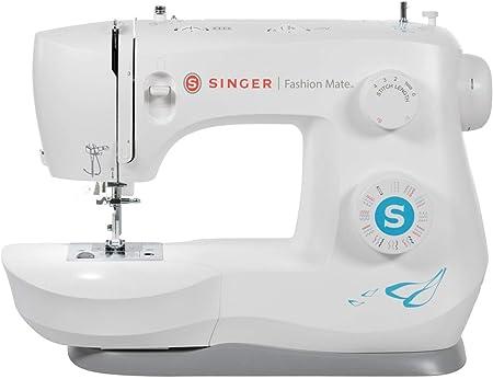 Singer Fashion Mate 3342 - Máquina de coser reacondicionada ...