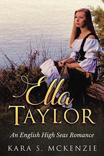 Ella Taylor by [McKenzie, Kara]