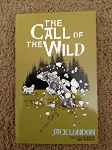 Paperback The Call of the Wild Book