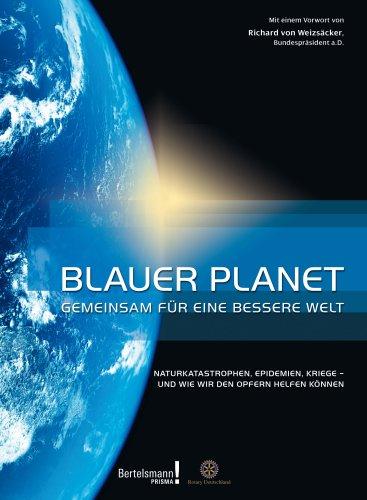 Blauer Planet Gemeinsam für eine bessere Welt