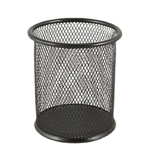Mesh Durable Pencil Cup Holder - 7