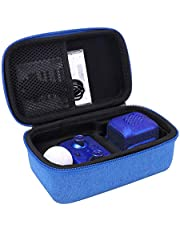 Aenllosi Hard Storage Case Fits Boxer - Interactive A.I. Robot Toy (Blue)